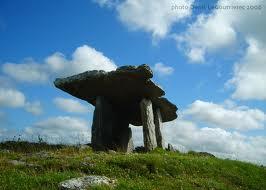 menhir Ireland