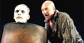 an analysis of natural man against civilized man in the play the tempest by william shakespeare William shakespeare's the tempest shakespeare provides the play with a clever clue that leads one to believe civilized man.