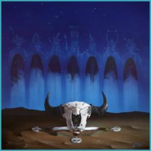 buffalo ancestors